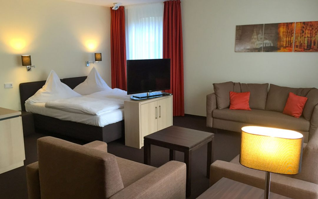 Tipp: Unsere Hotelarrangements